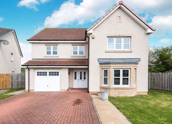 Thumbnail 4 bed detached house for sale in Jutland Street, Rosyth, Dunfermline