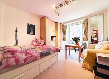 Thumbnail Studio for sale in Russell Court, Woburn Place, Bloomsbury
