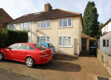 Thumbnail 2 bedroom maisonette for sale in Addison Road, Caterham