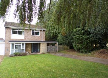 Thumbnail 4 bed link-detached house for sale in Somerton Road, Ardley, Bicester
