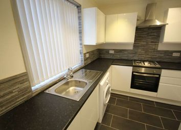 Thumbnail 2 bed semi-detached house to rent in Shakespeare Road, Swinton, Manchester