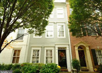 Thumbnail 3 bed property for sale in 8 Keiths Lane, Alexandria, Va, 22314