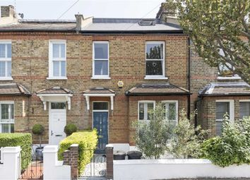 Thumbnail 3 bed terraced house for sale in Ashlone Road, Putney