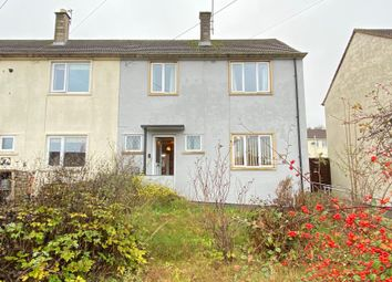 Thumbnail 3 bed semi-detached house for sale in 48 Hillside Avenue, Midsomer Norton, Radstock, Bath And North East Somerset