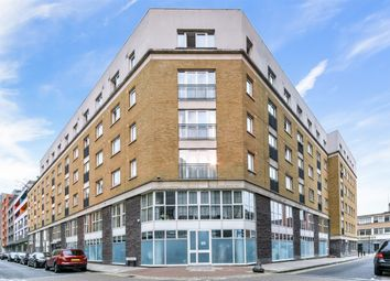 Thumbnail 2 bed flat to rent in Colefax Building, Plumbers Row, Aldgate
