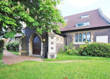 Thumbnail Studio for sale in All Saints Church, Galley Hill Road, Swanscombe