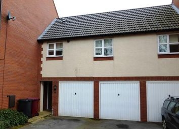 Thumbnail 1 bed flat for sale in Bathurst Terrace, Langwith, Mansfield