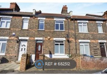 Thumbnail 2 bed terraced house to rent in Anthony Road, London