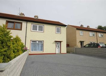 Thumbnail 3 bed semi-detached house for sale in Westerton Place, Aberdeen, Aberdeenshire