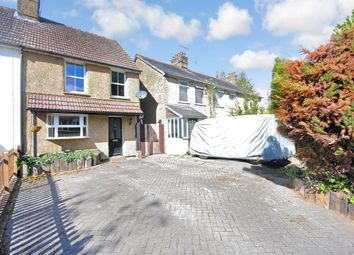 Thumbnail 3 bed semi-detached house to rent in Stansted Road, Bishops Stortford, Hertfordshire