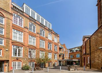Thumbnail 1 bed duplex to rent in 50 Westminster Bridge Road, London