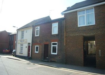 Thumbnail 1 bed maisonette to rent in Adelaide Street, Luton