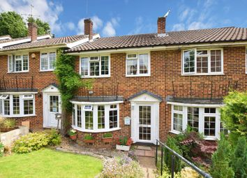 Thumbnail 3 bed terraced house for sale in Nevill Green, Uckfield