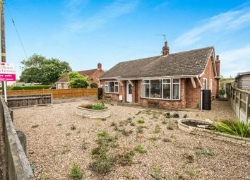 Thumbnail 2 bed detached bungalow for sale in High Street, Coningsby, Lincoln