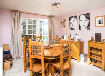 Thumbnail 4 bed detached house for sale in The Spinney, Hastings