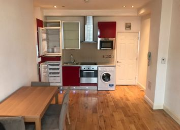 Thumbnail 1 bed flat to rent in West Hendon, London