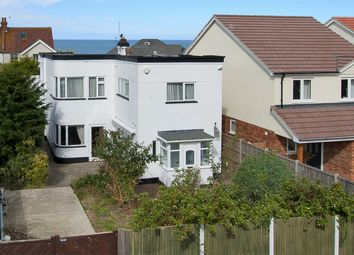 Thumbnail 4 bedroom detached house for sale in Alma Road, Herne Bay, Kent