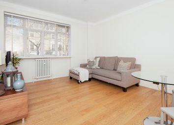 Thumbnail 1 bed flat for sale in Pembroke Road, Kensington, London