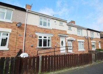 Thumbnail 2 bedroom terraced house to rent in Morley Terrace, Fencehouses, Houghton Le Spring