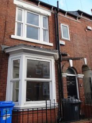 Thumbnail 4 bed shared accommodation to rent in Clarke Square, Sheffield