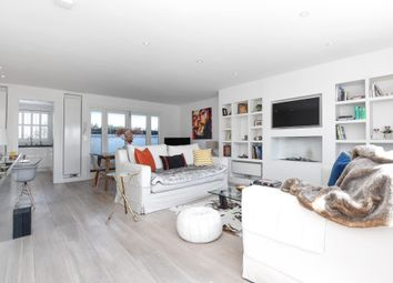 Thumbnail 2 bed flat for sale in Lancaster Road W11,