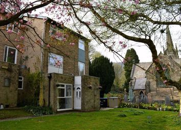Thumbnail 2 bedroom maisonette for sale in 12, Clifton Road, Matlock Bath Matlock, Derbyshire