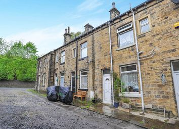 Thumbnail 3 bed terraced house for sale in Ruby Street, Keighley