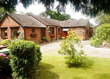 Thumbnail 4 bed detached bungalow for sale in Lower Heath, Prees, Nr Shrewsbury