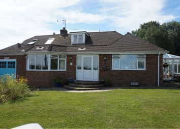 Thumbnail 4 bed detached house for sale in Mill Corner, Rye