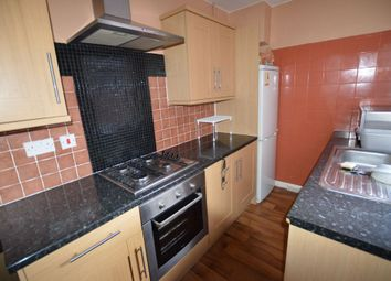 Thumbnail 3 bedroom terraced house to rent in Churchill Street, Evington
