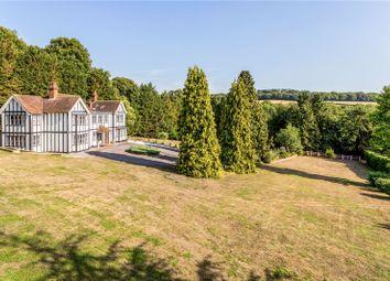 Thumbnail 5 bed detached house for sale in London Road, Farningham, Dartford, Kent