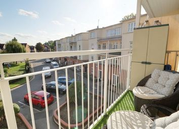 Thumbnail 2 bed flat for sale in Wolfson Court, Magdalene Gardens, Southgate