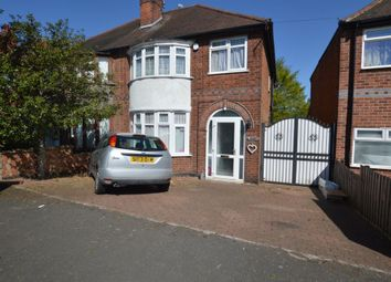 Thumbnail 3 bed semi-detached house to rent in Oakthorpe Avenue, West End