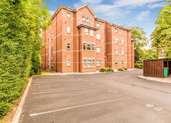Thumbnail 2 bed flat for sale in Parkside, Hart Road Manchester, Manchester, Greater Manchester