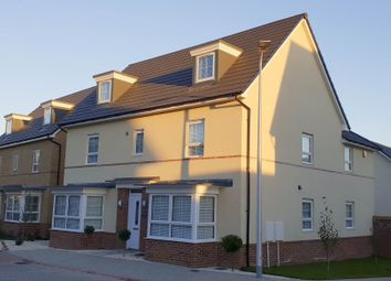Thumbnail 5 bedroom detached house for sale in Ffordd Hann, Talbot Green, Pontyclun