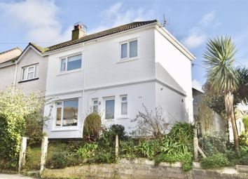 2 bed end terrace house for sale in Tresillian Road, Falmouth TR11