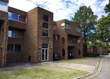 Thumbnail 2 bed flat for sale in Stroudwater Park, Weybridge, Surrey