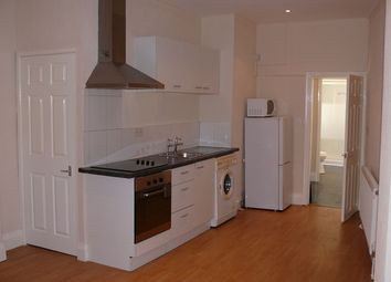 Thumbnail 1 bedroom flat to rent in West Street, Crewe, Cheshire