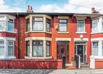 3 bed terraced house for sale in Kingfield Road, Liverpool, Merseyside L9