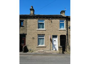Thumbnail 2 bed terraced house for sale in Perseverance Street, Bradford