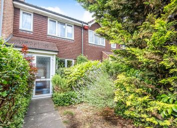 2 bed terraced house for sale in Malden Road, Sutton SM3