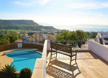 Thumbnail 4 bed detached house for sale in Praia Da Luz, Luz, Lagos