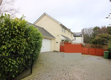 Thumbnail 4 bed detached house to rent in Edge End Road, Mile End, Coleford