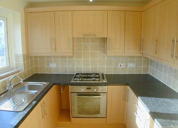 Thumbnail 2 bed terraced house to rent in Clos Marina, Gowerton, Swansea