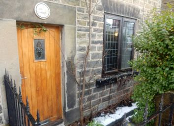 Thumbnail 2 bed cottage to rent in Lily Cottage, Greenhill Main Road, Sheffield