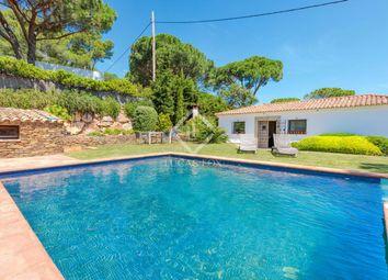 Thumbnail 5 bed villa for sale in Spain, Costa Brava, Aiguablava, Cbr11750