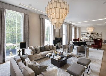 Thumbnail 4 bedroom flat for sale in The Nash, The Park Crescent, Regent's Park