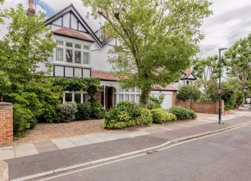 Thumbnail 7 bed detached house for sale in Cole Park Road, Twickenham