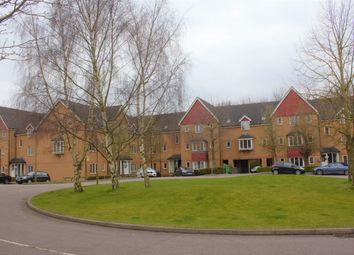 Thumbnail 1 bed flat to rent in Redoubt Close, Hitchin