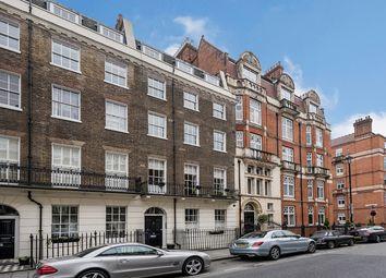 Thumbnail 2 bedroom flat to rent in York Street, London